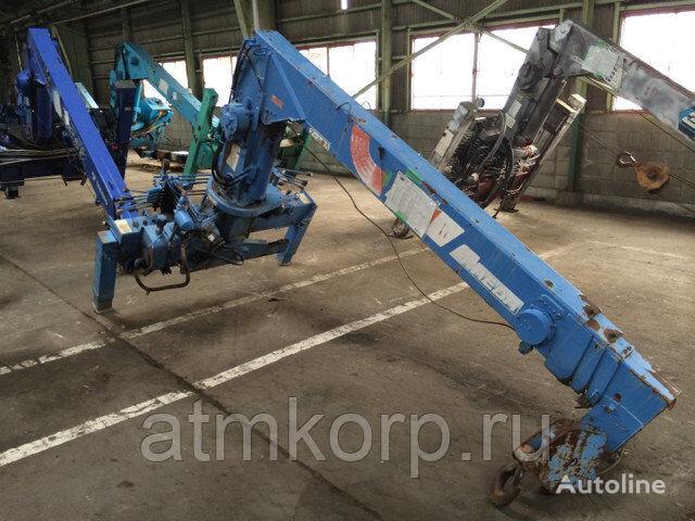 MAEDA   MC 264A loader crane