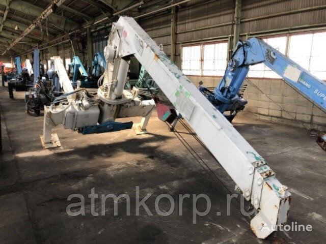 MAEDA MC-373 KMU gruzopod 3 tn strela 3 v loader crane