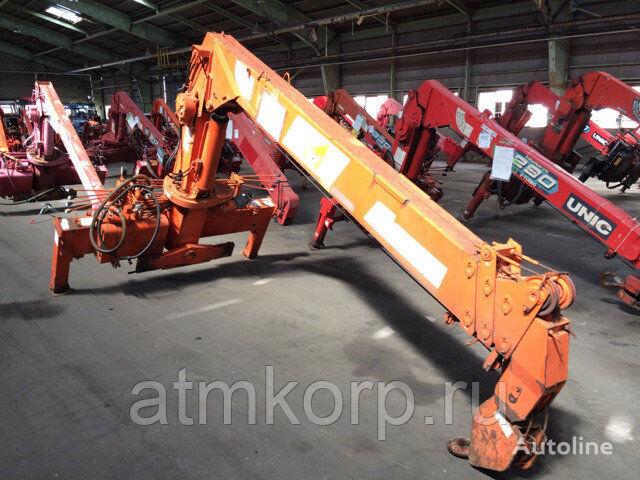 MAEDA  MS 374 loader crane