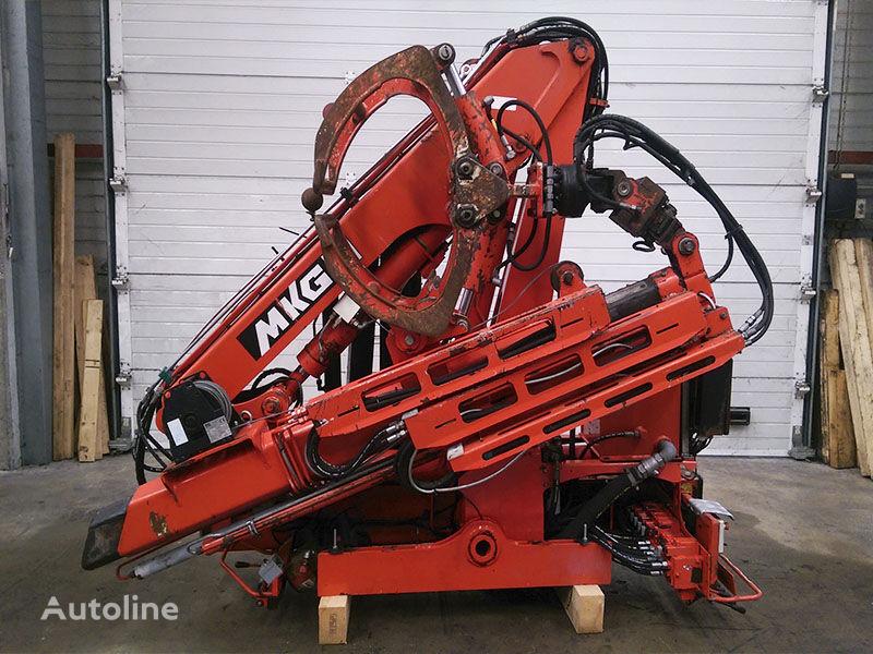 MKG HLK 76 loader crane