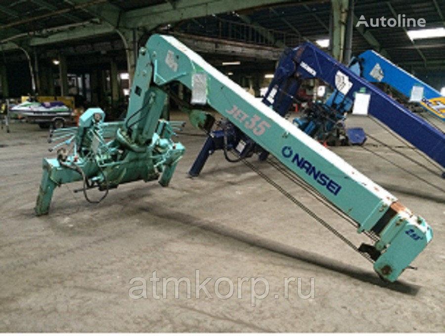 Nansei Crane PC35HAF loader crane