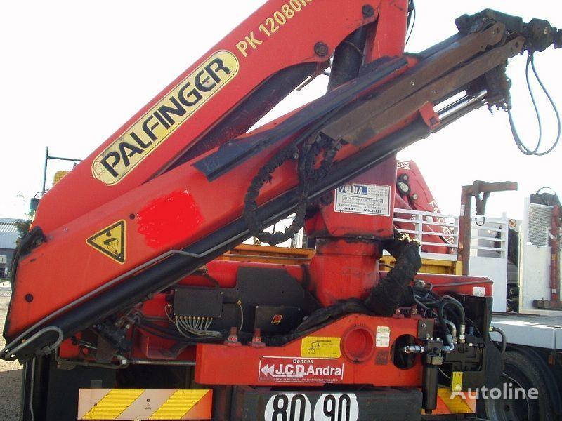 PALFINGER PK 12080 loader crane