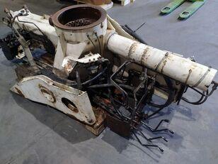 PALFINGER PK 27002 SH loader cranes for sale, truck mounted