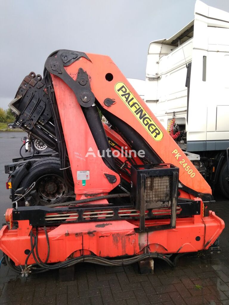 PALFINGER PK24500 loader crane