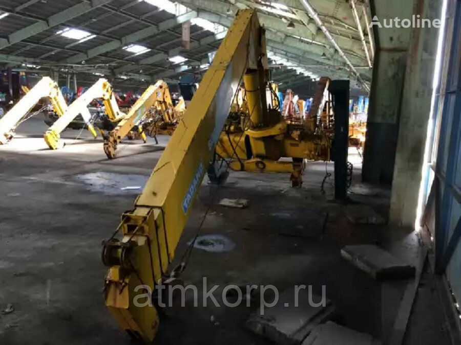 TADANO  Z 505 SL loader crane
