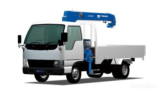 new TADANO ZE290MH (ZE293MH, ZE294MH, ZE295MH, ZE296MH) loader crane