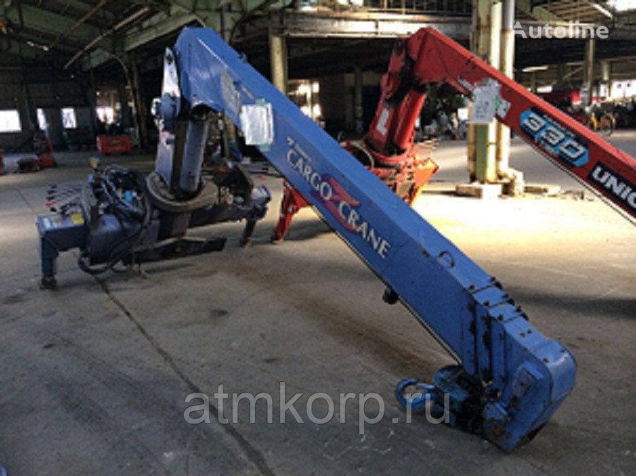 TADANO ZR304 loader crane