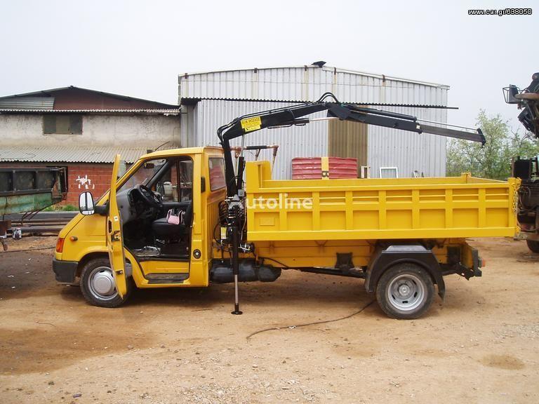 B.I.M GERHANOI loader crane
