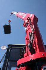 new ДЭМ 151 UNIC loader crane