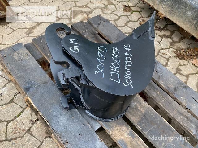 CATERPILLAR Prim.-Prod. Komponen mini excavator bucket