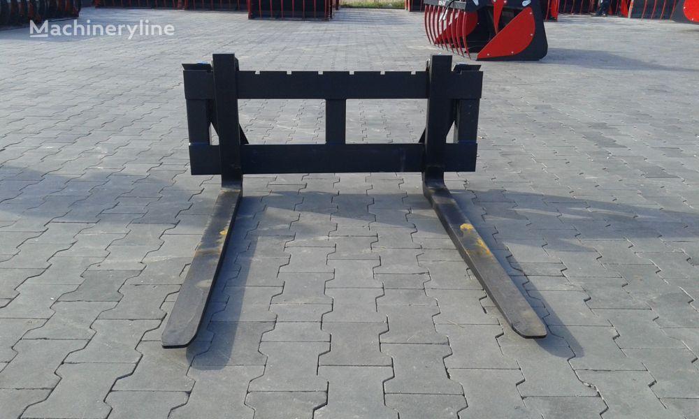 new InterTech Paleciak Palettengabel pallet fork