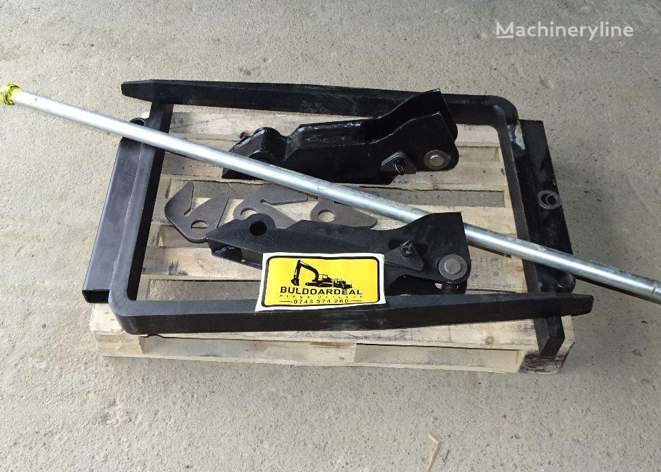 JCB  3CX 4CX pallet fork