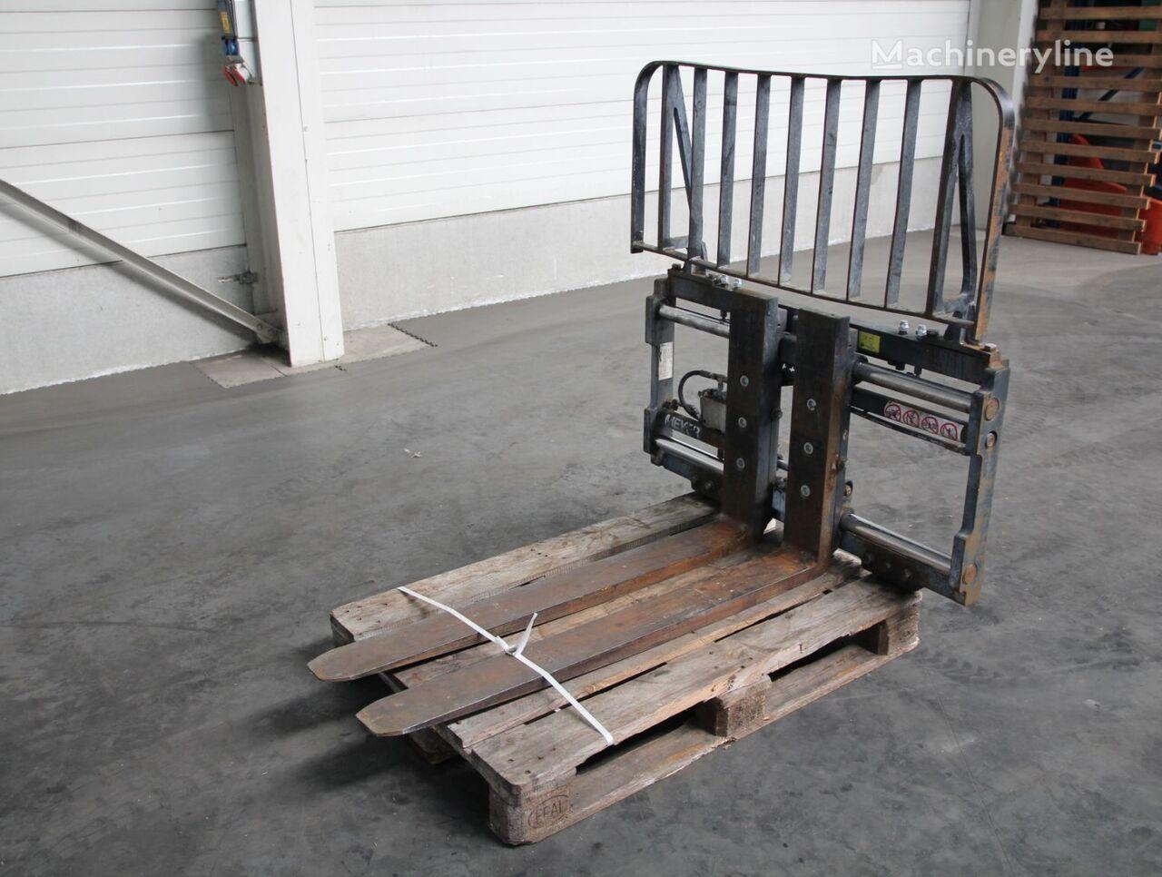 MEYER 6-2506G-Z pallet fork