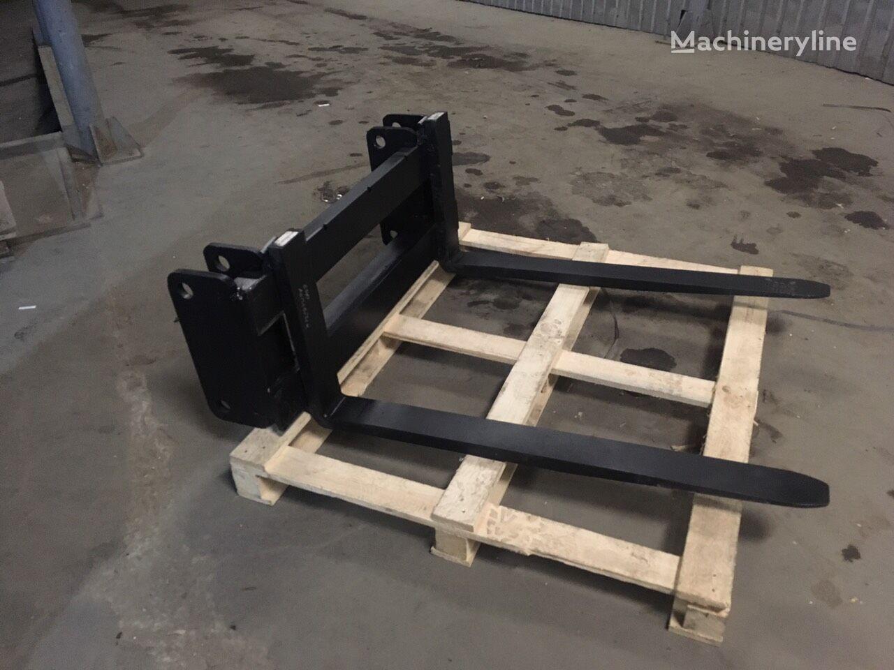 new Vily s karetkoy dlya pogruzchika ot 2 tonn do 5 tonn pallet fork