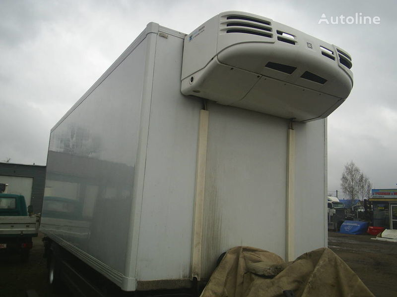 MERCEDES-BENZ refrigerated body
