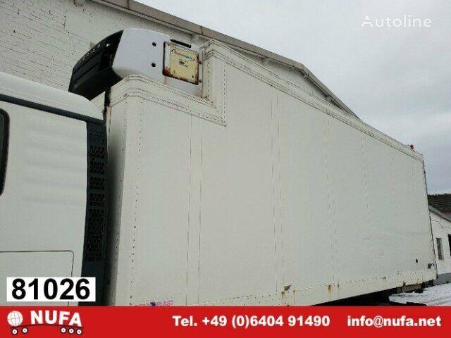 Andere WKO Tiefkühlwechselbrücke refrigerated truck body