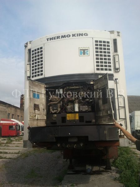 THERMOKING b/u refrigeration unit