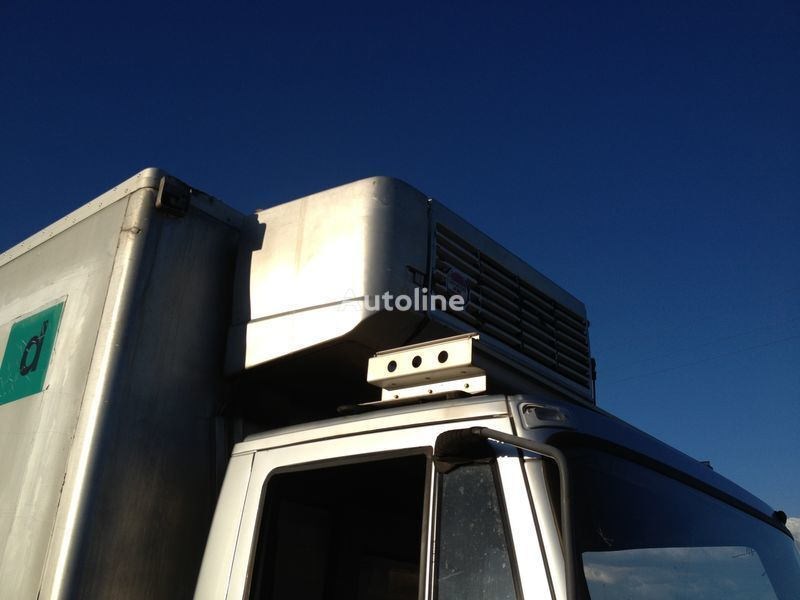 CARRIER - GENESIS R90 refrigeration unit