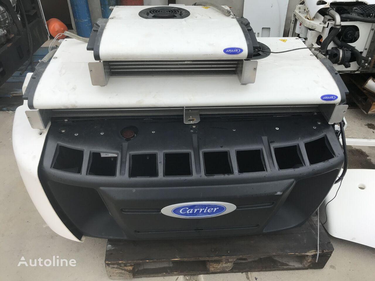 CARRIER - SUPRA 1250 refrigeration unit