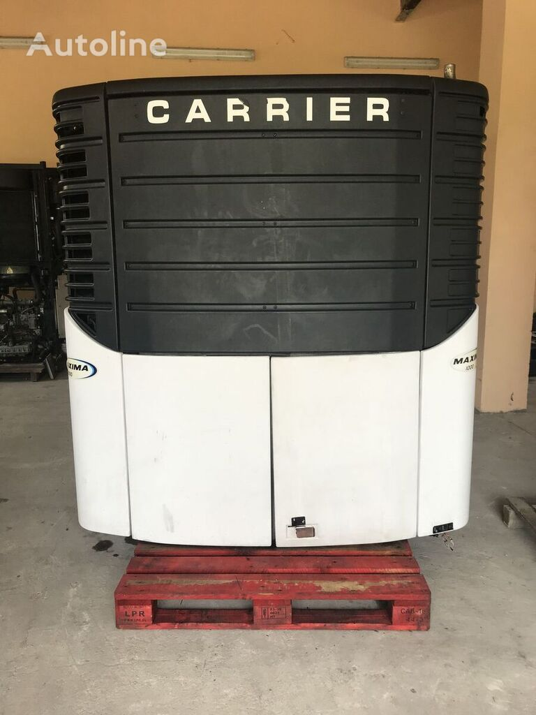CARRIER - MAXIMA 1000 refrigeration unit