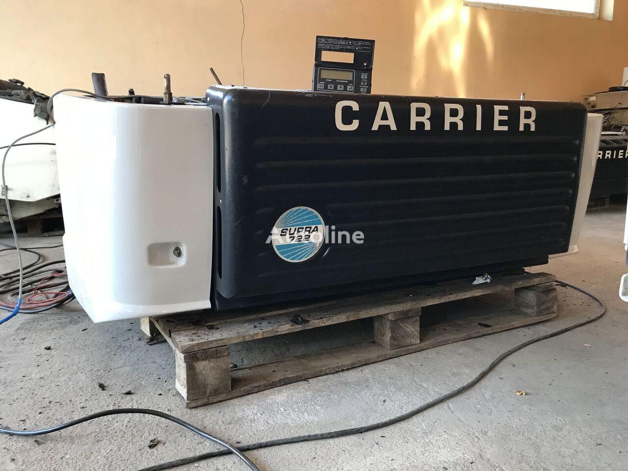 CARRIER - SUPRA 722 refrigeration unit