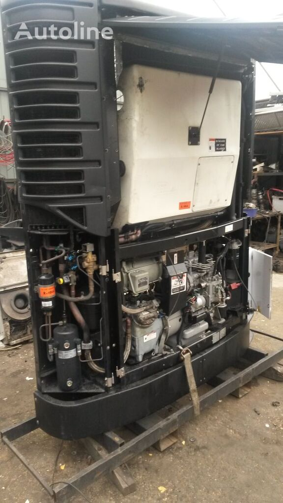 CARRIER refrigeration unit for parts