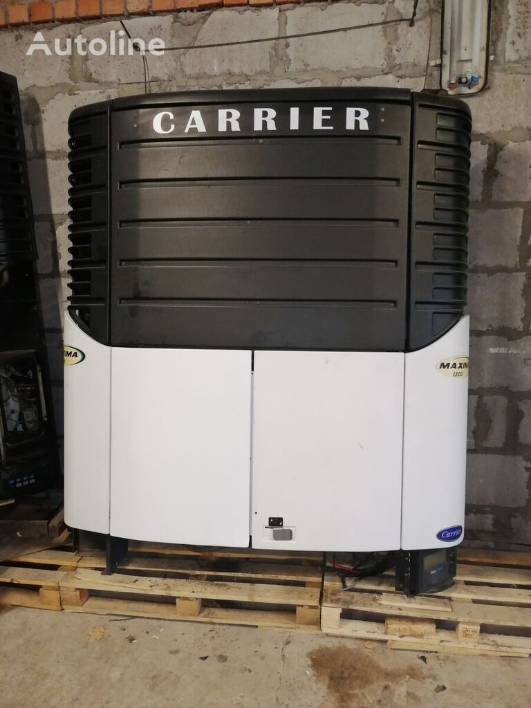 CARRIER - MAXIMA 1300 refrigeration unit
