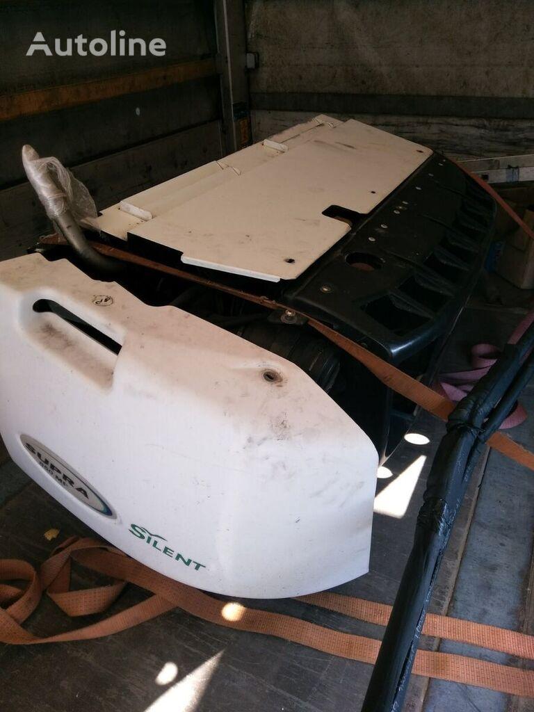 CARRIER - SUPRA 850 refrigeration unit
