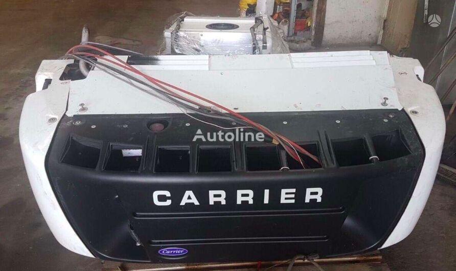 CARRIER - SUPRA 950 Silent refrigeration unit