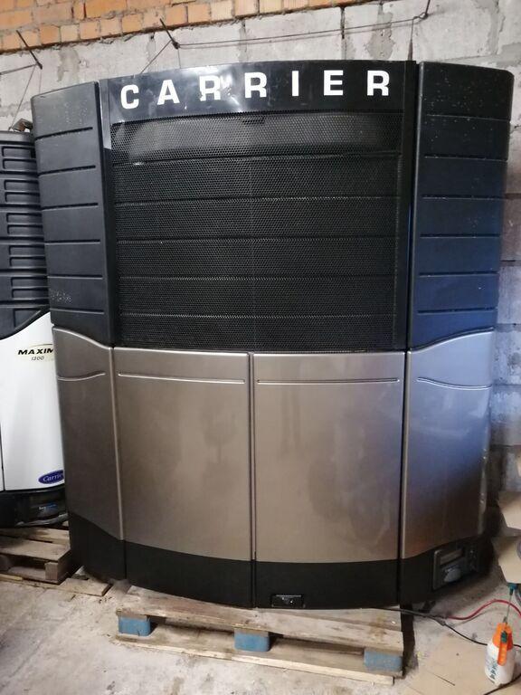 Carrier  VECTOR 1800 refrigeration unit