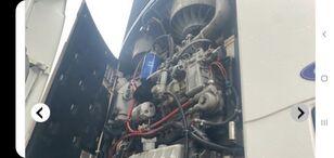 CARRIER - VECTOR 1850 MT refrigeration unit