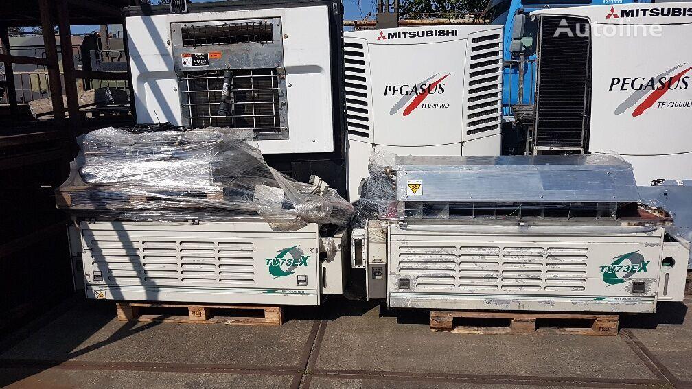 MITSUBISHI TU73EX refrigeration unit