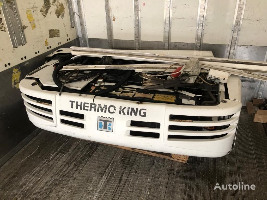 THERMO KING - TS 200 refrigeration unit
