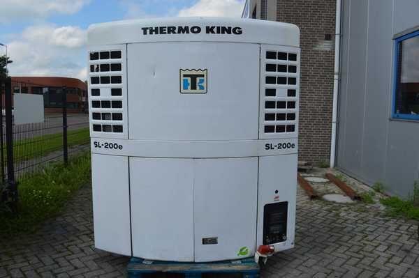 THERMO KING - SL200E refrigeration unit