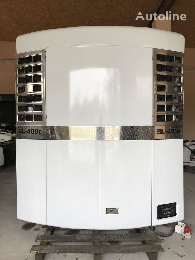 THERMO KING - SL400E refrigeration unit