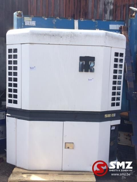 THERMO KING Thermoking refrigeration unit