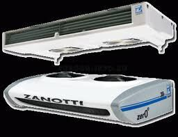 new ZANOTTI refrigeration unit