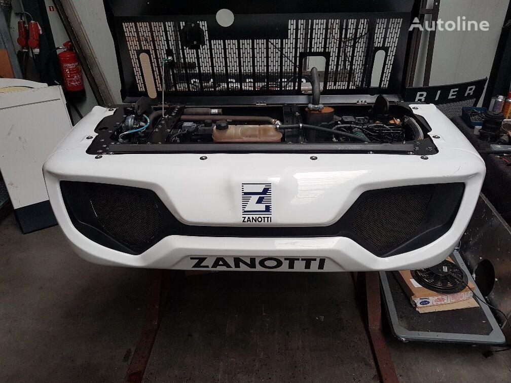 ZANOTTI refrigeration unit