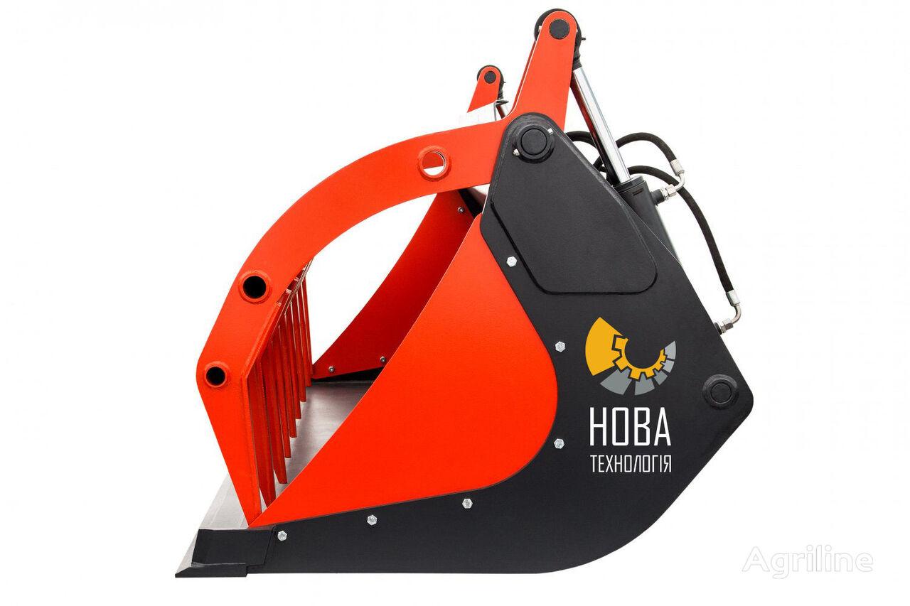 new JCB Dlya teleskopicheskih pogruzchikov silage bucket