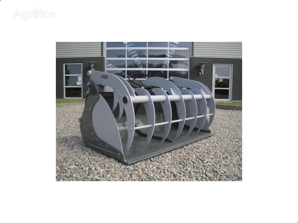 Limas  MultiMax 1,5M Skårne Tænder silage facer bucket