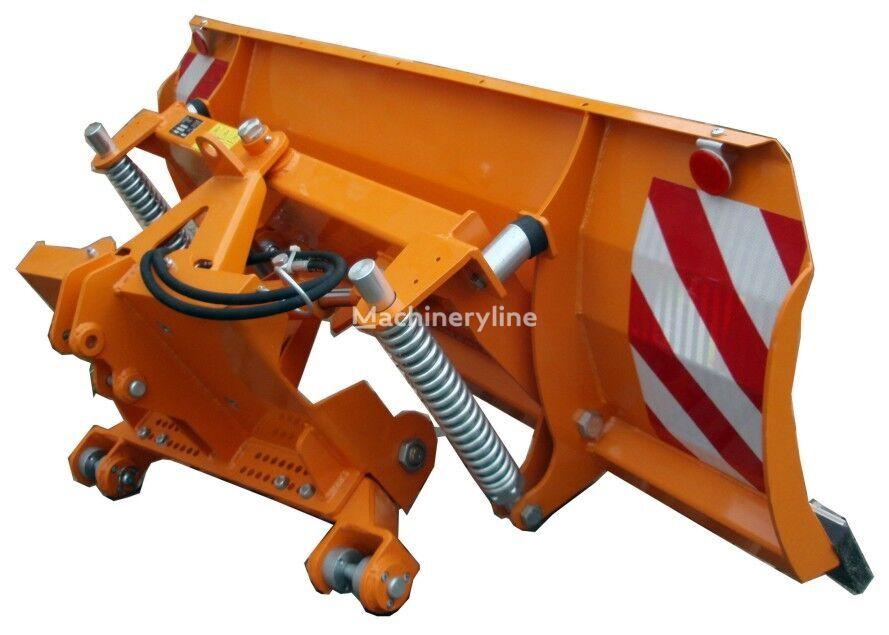 BOXER AGRI snow plough
