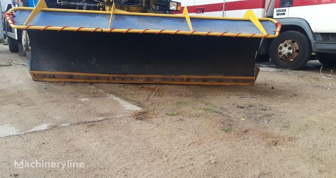 NIDO HYL 240-K EPZ-24V snow plough