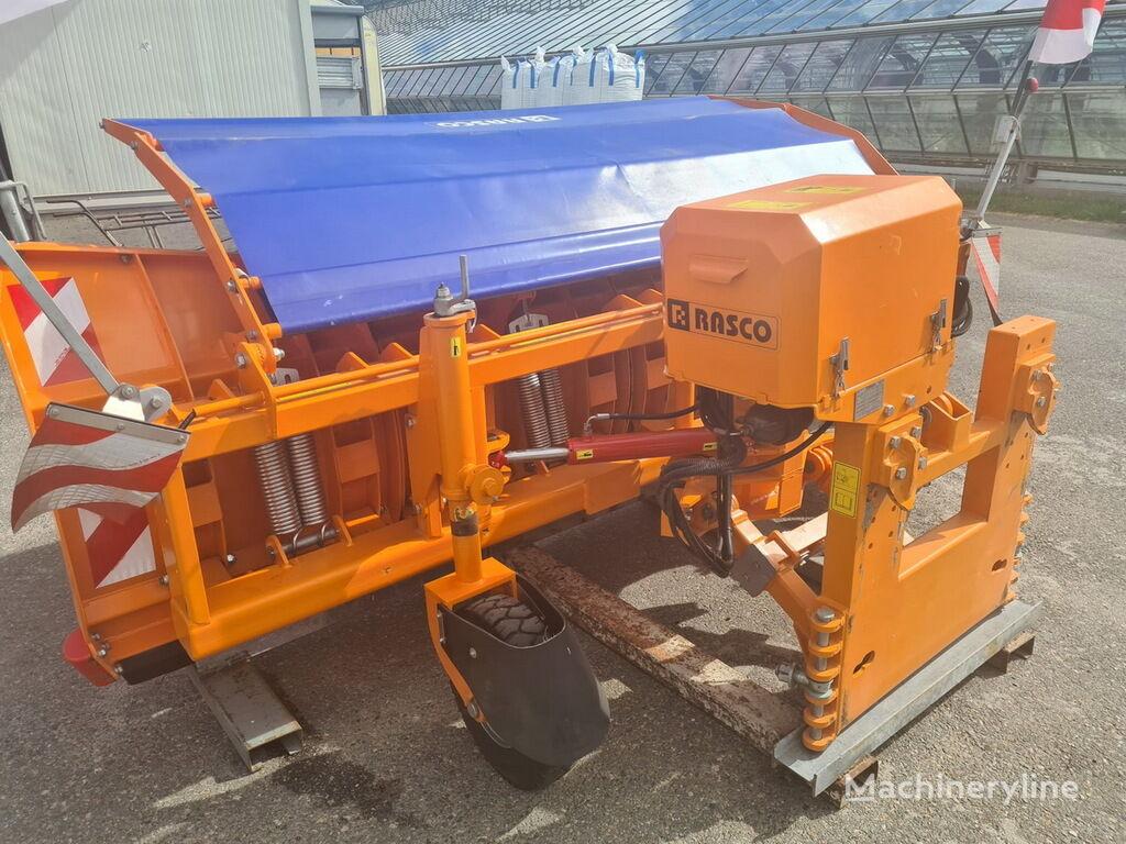 Rasco KALNIK3.4 snow plough