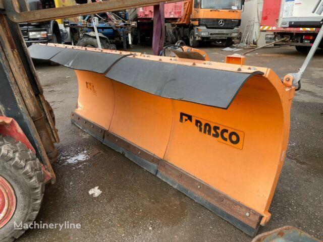 Rasco PK 2.7 snow plough