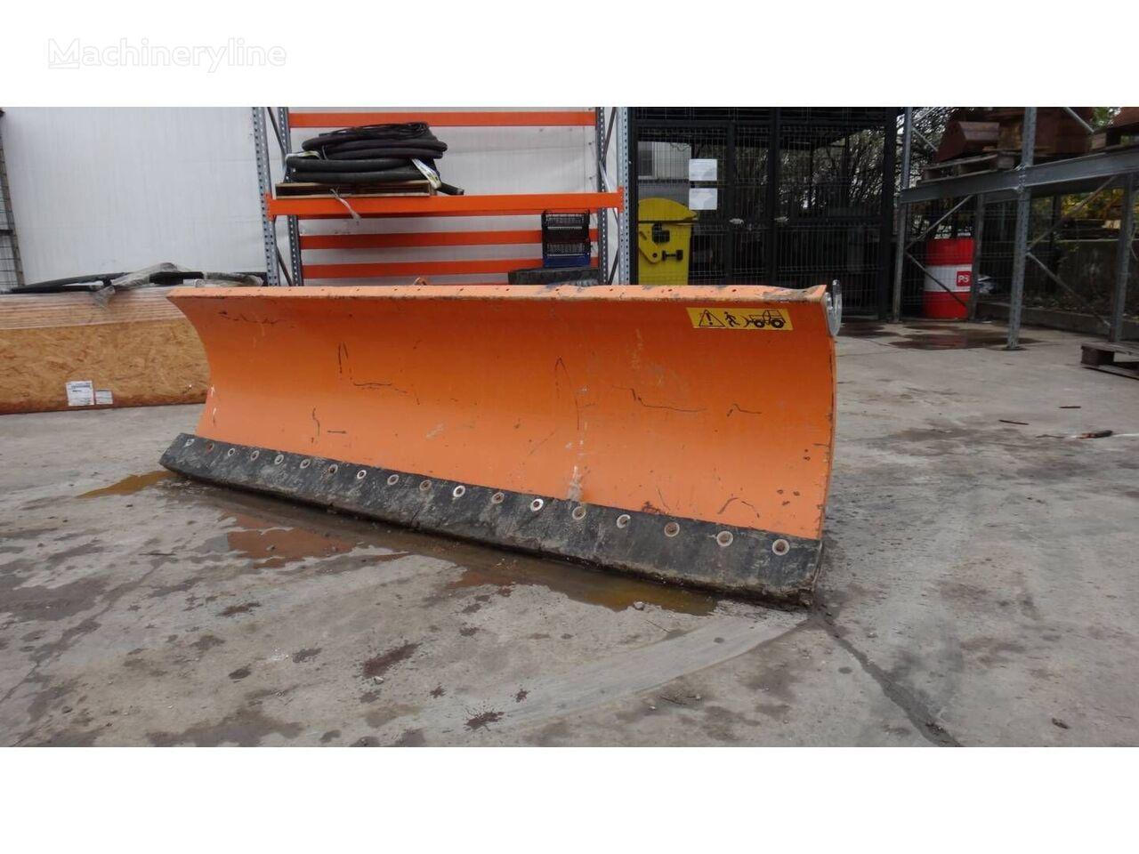 UEMME LSA2700 snow plough