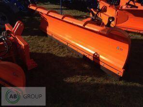 new UNIVERSAL snow plough