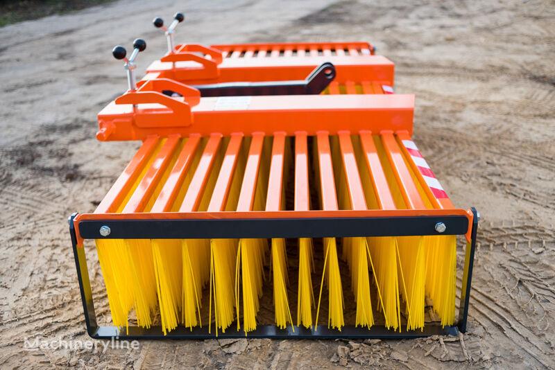 new Zamiatarka szeroka listwowa ZL Long sweeper brush
