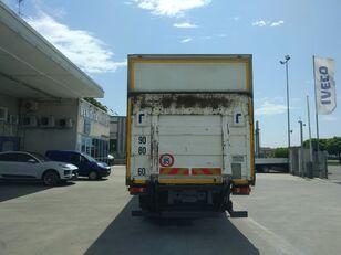 ALLESTIMENTO USATO tail lift