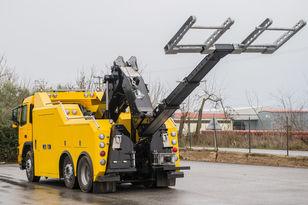 new ΒΙΜ ΟΤ 80 &OT 80V tow truck body