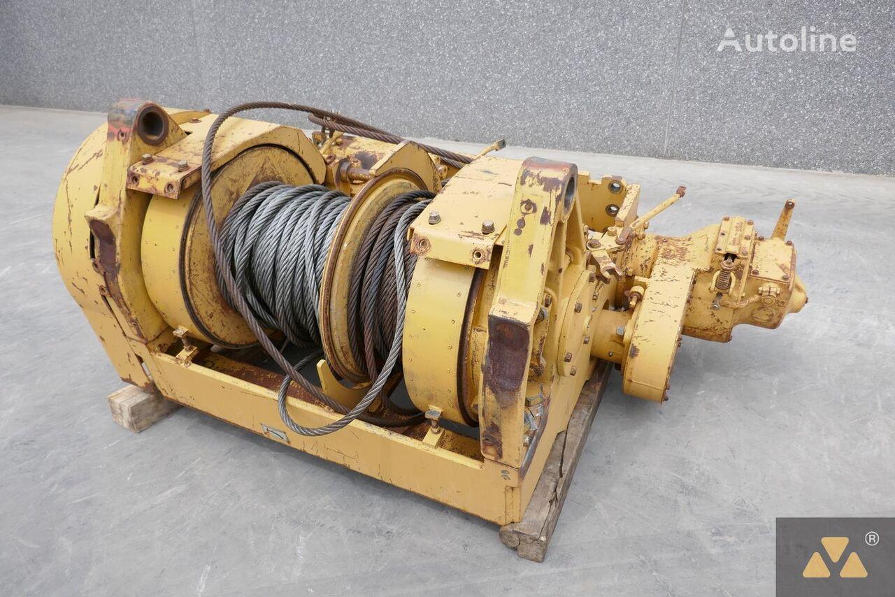 CATERPILLAR 572G Winch kit winch